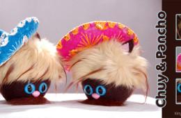 Chuy & Pancho